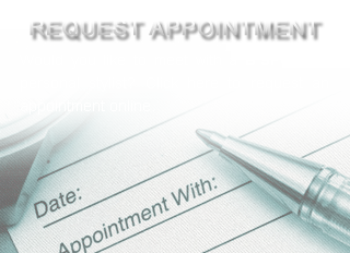 Personal Stylist Appointment