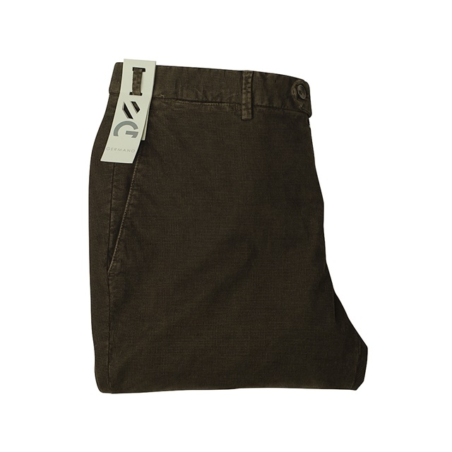 Germano Pants - Brown